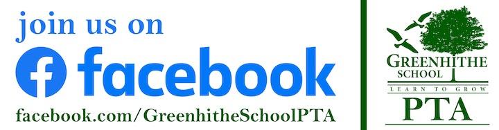 Greenhithe School PTA Facebook